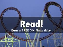 Free Tickets To Six Flags 2017 Orientation By Paula Boston