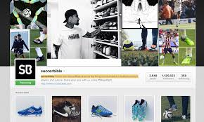 top design instagram accounts top 10 instagram accounts to follow for soccer world soccer talk