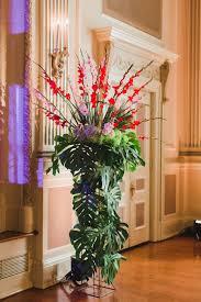 large arrangements fleurs
