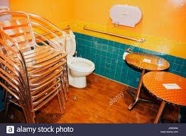 miami florida restaurant unsanitary bathroom storage toilet
