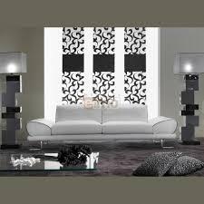 canap contemporain design tissu canapé design contemporain cuir ou tissu pied métal kenzi
