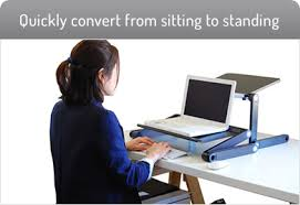 Standing Desk On Top Of Existing Desk Laptop Stand Up Desk Standing Desk Conversion Kit Standing Desk