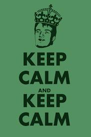 How To Make A Keep Calm Meme - 10 calm keep calm and carry on know your meme