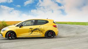 renault clio rs 200 review autoevolution