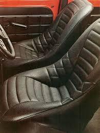 siege baquet corbeau alpine renault a 110 simca rallye nsu tt corbeau original seats like