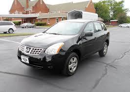 Nissan Rogue Awd - 2008 nissan rogue s awd 001 2008 nissan rogue s awd 001