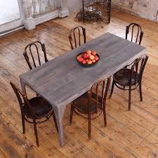 dining tables metal kitchen table dining room table industrial