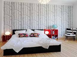 amazing black white stripe wallpaper decor wall room home