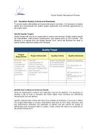 quality management form