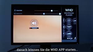 Sonos Play 1 Badezimmer Whd Knx Android Server Youtube