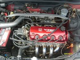 Civic Engine Size D16 All Motor Build The Reality Of Hp Gains D Series Org