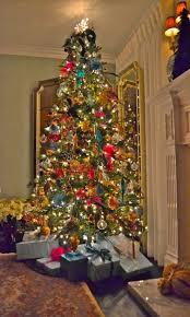 Christmas Tree Decorated With Birds by And A Partridge In A U201cbird U201d Tree U2026 U2014 The Nesting Bird