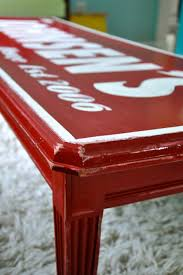 Refinishing Coffee Table Ideas by 498 Best Painted Upcycled Furniture Images On Pinterest Diy