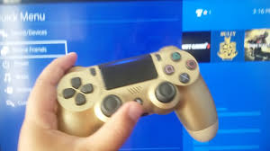 how to change the color of ps4 controller light how to change the color bar on your ps4 controller youtube
