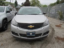 2017 chevy traverse financing in chicago il kingdom chevy