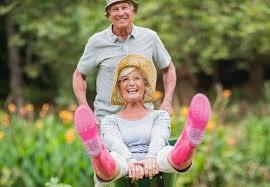 umfrage rentner möchten gerne im generali studie senioren in deutschland fühlen sich fit und haben