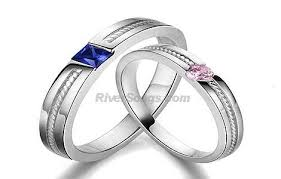 Promise Ring Engagement Ring And Wedding Ring Set by Cheap Promise Rings Under 100 Couples Promise Rings Under 100