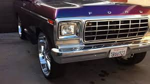 1979 ford on 28 original video 2011 youtube