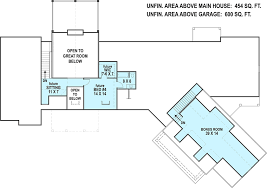 home plans homepw76422 2 454 square feet 4 bedroom 3 house plan 72245 at family home plans