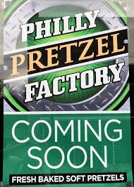 green plans pretzels anyone philly pretzel factory plans january opening in