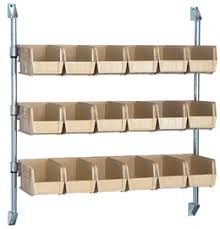 Wall Mount Wire Shelving by Wire Shelving Cantilever Wall Mount Systems Quantum Storage