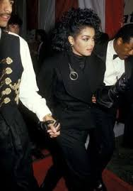 Janet Jackson Halloween Costume Bust Move Janet Jackson U0027s Red Carpet