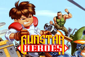 sega offers up gunstar heroes and more on steam for free polygon