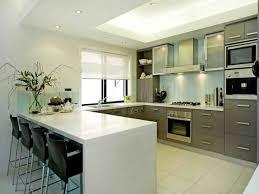Kitchen Design U Shaped Layout U Shaped Kitchen Designs With Islands Island In Small U Shaped
