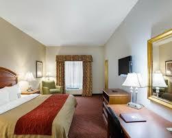 San Antonio Comfort Inn Suites Comfort Inn U0026 Suites Hotel In San Antonio Tx Book Now