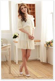 asia fashion wholesale wholesale asia women fashion dress k8221 apricot out of stock