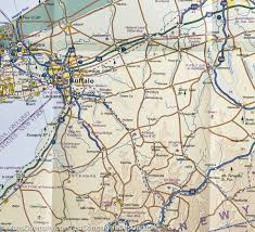 Map Of Southern Ohio by City Map Of Toronto U0026 Map Of Southern Ontario Itm U2013 Mapscompany