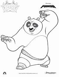 kung fu panda coloring pages u2013 birthday printable