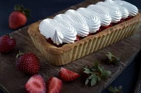 aux fraises cuisine tarte aux fraises
