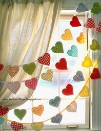 best 25 hanging hearts ideas on pinterest heart wall decor