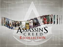 Recollec - assassin u0027s creed recollection assassin u0027s creed wiki fandom