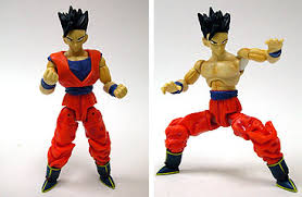 bandai dragonball ultimate figure series 8 ultimate version