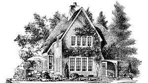 cottage building plans cottage house plans southern living house plans
