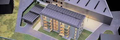 affordable housing inhabitat green design innovation