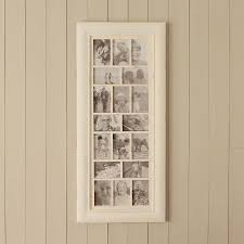 shabby chic multi photo frame uk