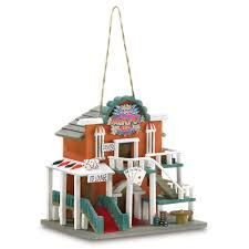 amazon com gifts u0026 decor jackpot city outdoor casino bird house
