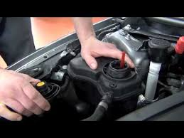 bmw e46 coolant type how to check the coolant level on your bmw 3 series don
