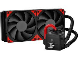 hyper fan 10 inch cpu fans heatsinks liquid newegg com