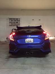 honda civic 2017 hatchback sport improving exhaust turbo sound on 17 hatchback sport 2016 honda