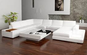 sofa u new design sofa u shape sofa sets with led light in living room