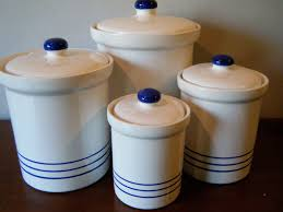Kitchen Canisters Blue 28 Blue And White Kitchen Canisters Blue And White Kitchen