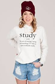 2245 study sweatshirt collection subdued sweatshirts printed t