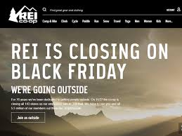 rei bucks black friday shopping will stores that day