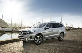 mercedes towing 2017 mercedes gls towing capacity