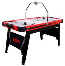 air hockey table reviews espn enforcer air hockey table reviews table designs
