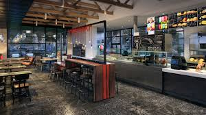 ideas restaurant design concepts inspirations fast food